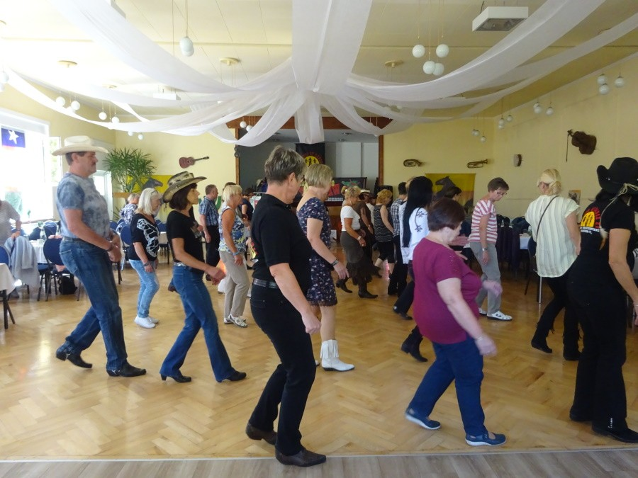 Country und Familientag Friends of Dance Bild9